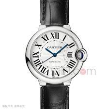 卡地亚 Cartier BALLON BLEU DE CARTIER腕表 W69017Z4 机械 中性款