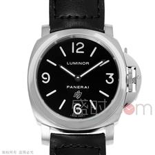 沛纳海 Panerai LUMINOR PAM00000 机械 中性款