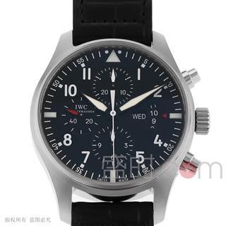 万国 IWC PILOT'S WATCHES 飞行员系列 IW377701 机械 男款