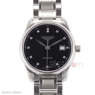 浪琴 Longines MASTER COLLECTION 名匠系列 L2.793.4.57.6 机械 男款