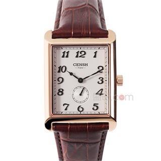 盛时定制 CENSH CSW00004M-CS 石英 男款手表