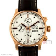 美度 Mido MULTIFORT 舵手系列 M005.614.36.031.00 机械 男款