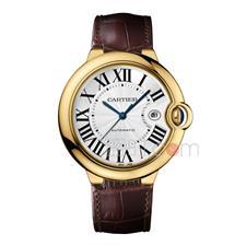 卡地亚 Cartier BALLON BLEU DE CARTIER腕表 W6900551 机械 男款