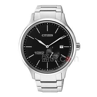 西铁城 Citizen 机械 NJ0090-81E 机械 男款