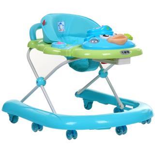 好孩子多功能婴儿学步车