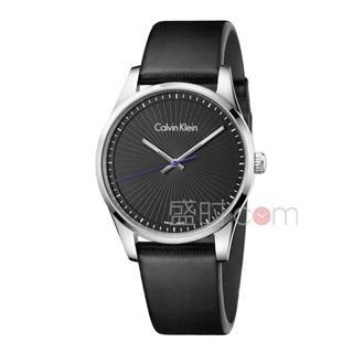 CK Calvin Klein Steadfast 勇士系列 K8S211C1 石英 男款