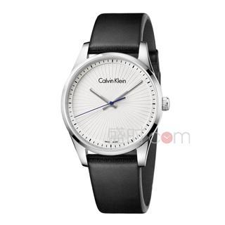CK Calvin Klein Steadfast 勇士系列 K8S211C6 石英 男款