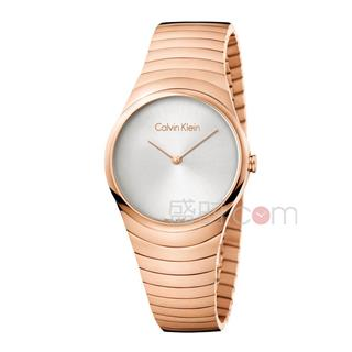 CK Calvin Klein Whirl 华尔兹系列 K8A23646 石英 女款