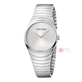 CK Calvin Klein Whirl 华尔兹系列 K8A23146 石英 女款