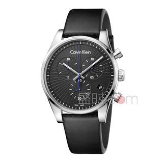 CK Calvin Klein Steadfast 勇士系列 K8S271C1 石英 男款