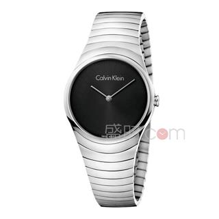 CK Calvin Klein Whirl 华尔兹系列 K8A23141 石英 女款
