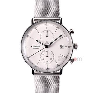 盛时定制 CENSH CSW00002M-CS 石英 中性款