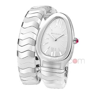 寶格麗 BVLGARI SERPENTI WATCHES 102182B 石英 女款