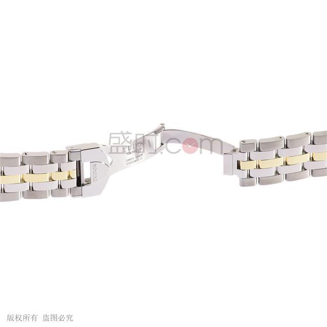 帝舵 Tudor 骏珏系列 56003-68063-10DI黄石 机械 男款