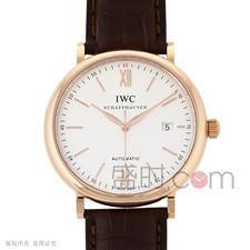 万国 IWC 柏涛菲诺系列 IW356504 机械 男款