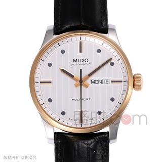 美度 Mido MULTIFORT 舵手系列 M005.430.26.031.22 机械 男款