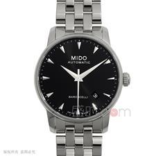 美度 Mido BARONCELLI 贝伦赛丽系列 M8600.4.18.1 机械 男款