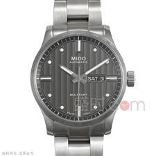美度 Mido MULTIFORT 舵手系列 M005.430.11.061.80 机械 男款