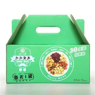 每日坚果礼盒25g*30袋