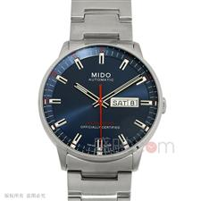 美度 Mido COMMANDER 指挥官系列 M021.431.11.041.00 机械 男款