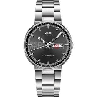美度 Mido COMMANDER 指挥官系列 M014.430.11.061.80 机械 男款