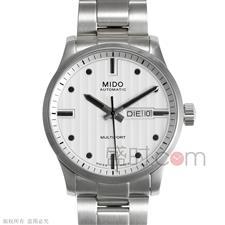美度 Mido MULTIFORT 舵手系列 M005.430.11.031.80 机械 男款