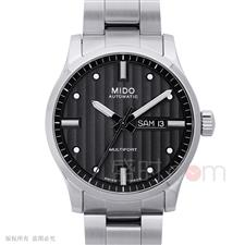 美度 Mido MULTIFORT 舵手系列 M005.430.11.061.00 机械 男款