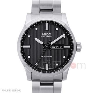 美度 Mido MULTIFORT 舵手系列 M005.430.11.061.00 机械 男款