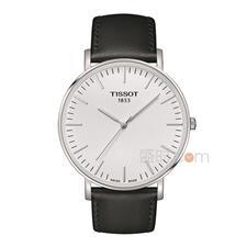 天梭 Tissot 时尚系列-魅时系列  T109.610.16.031.00 石英 男款