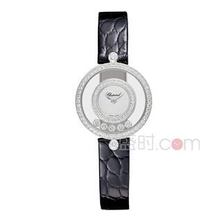 萧邦 Chopard 快乐钻石系列 203957-1201 石英 女款