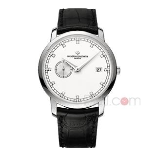 江诗丹顿 Vacheron Constantin TRADITIONNELLE系列 87172/000G-9601 机械 男款