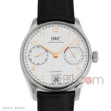 万国 IWC 葡萄牙系列 IW500704 机械 男款
