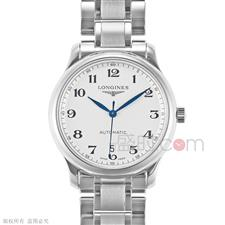 浪琴 Longines MASTER COLLECTION 名匠系列 L2.628.4.78.6 机械 男款