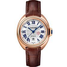 卡地亚 Cartier CLE DE CARTIER腕表 WGCL0010 机械 女款