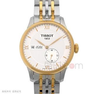天梭 Tissot 经典系列 T006.428.22.038.00 机械 男款