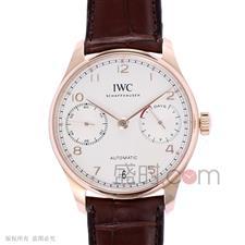 万国 IWC 葡萄牙系列 IW500701 机械 男款