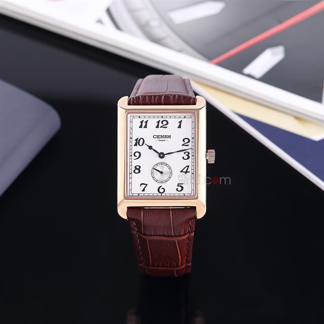 盛時定制 CENSH CSW00004M-CS 石英 男款手表