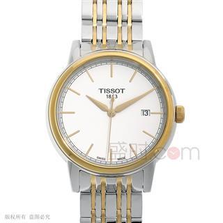 天梭 Tissot 经典系列 T085.410.22.011.00 石英 男款