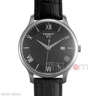 天梭 Tissot 经典系列 T063.610.16.058.00 石英 男款