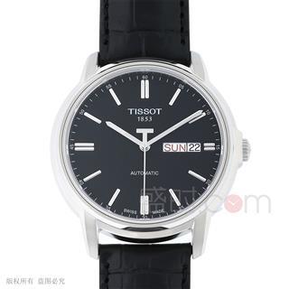 天梭 Tissot 经典系列 T065.430.16.051.00 机械 男款