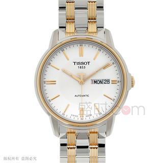 天梭 Tissot 经典系列 T065.430.22.031.00 机械 男款