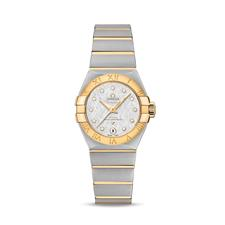 欧米茄 Omega CONSTELLATION 星座系列 12720272052002 机械 女款
