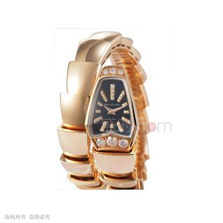 宝格丽 BVLGARI SERPENTI JEWELRYWATCHES 101788 石英 女款