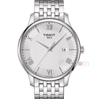 天梭 Tissot 经典系列-俊雅系列  T063.610.11.038.00 石英 男款