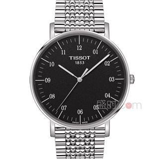 天梭 Tissot 经典系列 T109.610.11.077.00 石英 男款