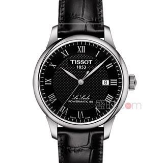 天梭 Tissot 经典系列-力洛克系列  T006.407.16.053.00 机械 男款