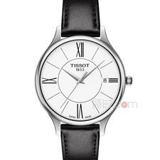 天梭 Tissot 时尚系列 T103.210.16.018.00 石英 女款