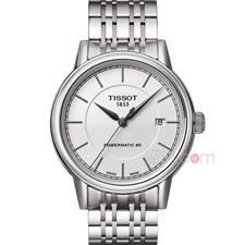 天梭 Tissot 经典系列-卡森系列  T085.407.11.011.00 机械 男款