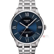 天梭 Tissot 经典系列-杜鲁尔系列  T099.407.11.048.00 机械 男款