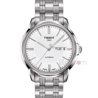 天梭 Tissot 经典系列-恒意系列  T065.430.11.031.00 机械 男款